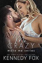 Make Me Crazy (English Edition)