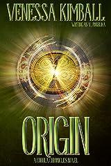 Origin (The Copula Chronicles Book 1) Kindle Edition