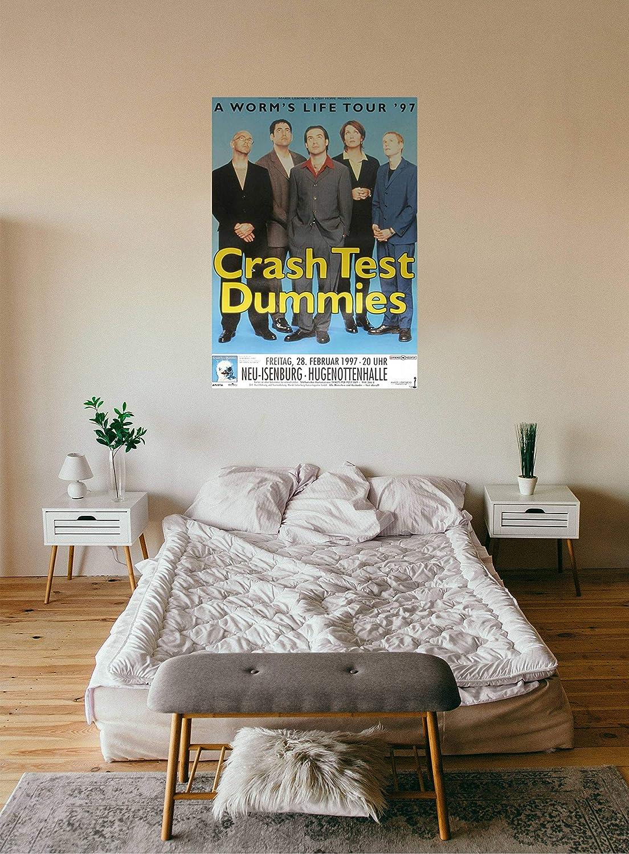Amazon.de Crash Test Dummies   A Worms Life, Neu Isenburg ...