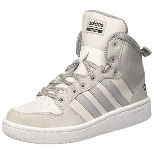 f0bb6465b308a0 adidas Women s Cf Hoops Mid WTR W Hi-Top Trainers