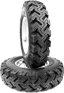 skid steer snow tires