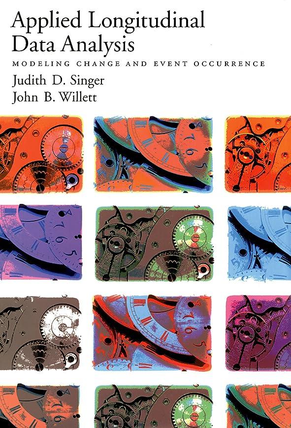 しがみつくドック慣習Applied Longitudinal Data Analysis: Modeling Change and Event Occurrence (English Edition)