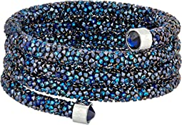 Swarovski - Crystaldust Bangle Wide Bracelet
