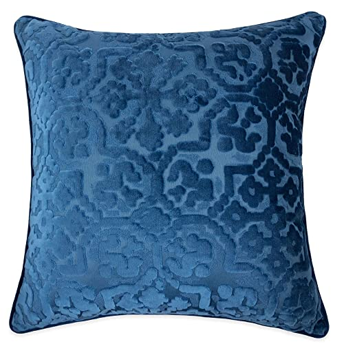 Pleasing Indigo Pillows Amazon Com Ocoug Best Dining Table And Chair Ideas Images Ocougorg