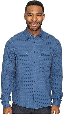 Shadow Box Long Sleeve Shirt