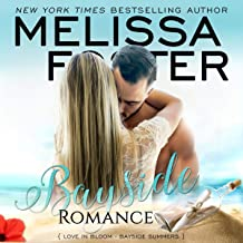 Bayside Romance: Bayside Summers, Book 5