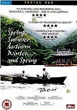 Spring, Summer, Autumn, Winter...and Spring [Reino Unido] [DVD]