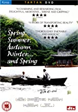 Spring, Summer, Autumn, Winter... and Spring 2003