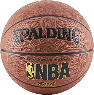 Spalding NBA Street Basketball (Certified Refurbished)