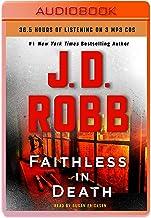 Faithless in Death: An Eve Dallas Novel (In Death, 52)