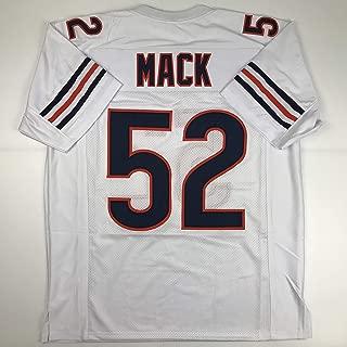 Best khalil mack signed jersey Reviews