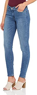 Levi's Women's 711 Skinny Fit 5 Pocket's Denim Jeans