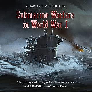 u boat submarine warfare