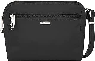 Women's Classic Convertible Crossbody and Waist Pack Cross Body Bag
