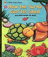 How the Turtle Got Its Shell