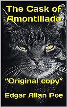 """The Cask of Amontillado: """"Original copy"""""""
