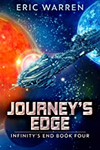 Journey's Edge (Infinity's End Book 4)