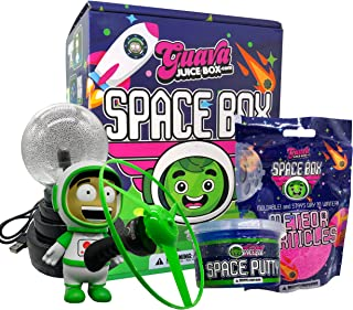 Guava Juice New Space Box