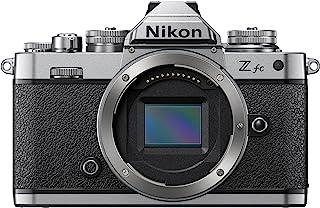 Nikon ミラーレス一眼カメラ Z fc ボディ Zfc