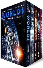 Dark Drabbles Microfiction Series: Books 1-5 (Dark Drabbles Box Set)