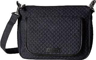 Vera Bradley Carson Mini Shoulder Bag, Signature Cotton
