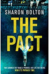 The Pact: A dark and compulsive thriller about secrets, privilege and revenge Kindle Edition