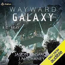 Wayward Galaxy