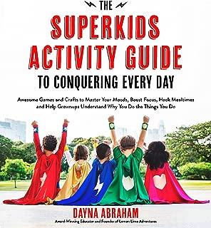 Best super kids day activities Reviews