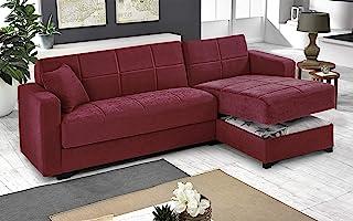 Amazon.es: sofa chaise longue cama