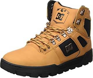 DC Shoes Pure High Boot - Boots pour Homme ADYB100001