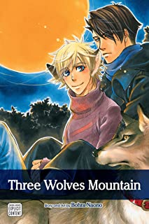 Best three wolves mountain chapter 1 Reviews