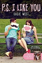P.S. I Like You Kindle Edition