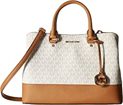 Savannah Large Satchel