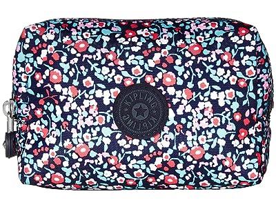 Kipling Elin (Glistening Poppy Blue) Handbags