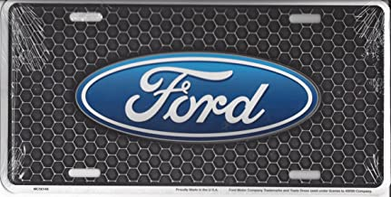 Best ford car tags Reviews