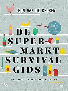 De supermarktsurvivalgids: Hoe overleef je de tocht langs de schappen