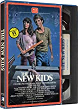 The New Kids – Retro VHS Style [Blu-ray]