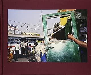 Raghubir Singh: Modernism on the Ganges