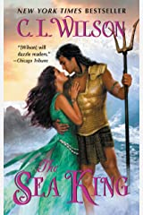 The Sea King: A Weathermages of Mystral Novel Kindle Edition