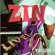 ZIN Live Volume 1