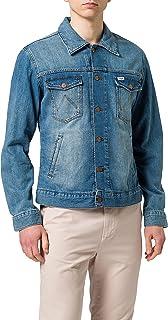 Wrangler Regular jacka jeansjacka för män