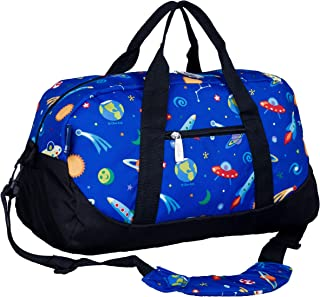 girls large duffle bag