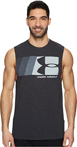 Under Armour Graphic Muscle Tank Top