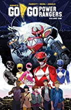Saban's Go Go Power Rangers Vol. 1 (Mighty Morphin Power Rangers)