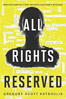 all rights reserved book