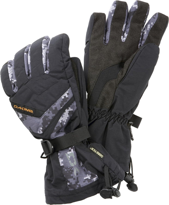 Dakine Womens Camino Quest Snowboard Ski Mitt Glove