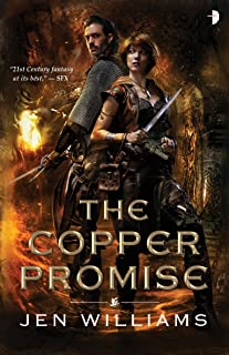 The Copper Promise: 1