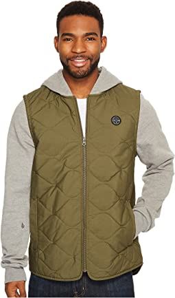 Volcom - Buster Puffer Jacket
