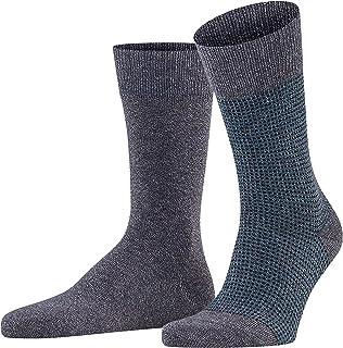 Contrasty Piqué Calcetines para Hombre