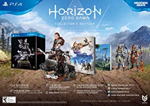 Best zero dawn ps4 bundle Reviews